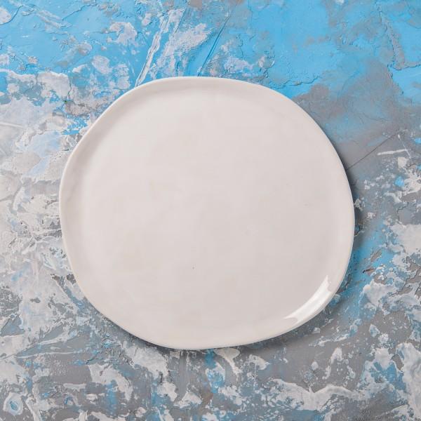 Farfurie Granada White 28cm