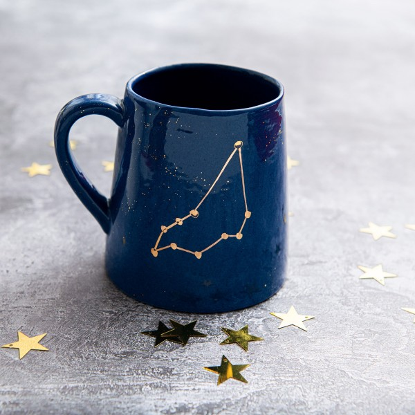 Cana Zodiac Capricorn