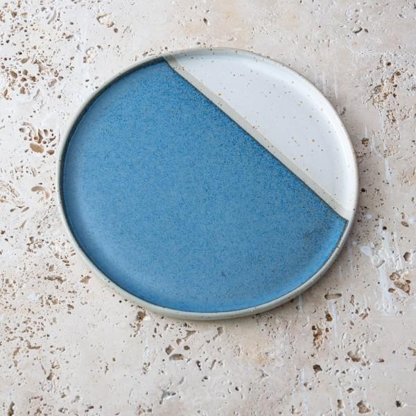 Farfurie Blue Story 20cm