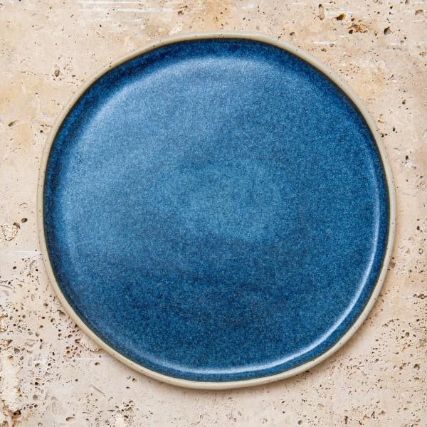 Farfurie Blue Story 24cm