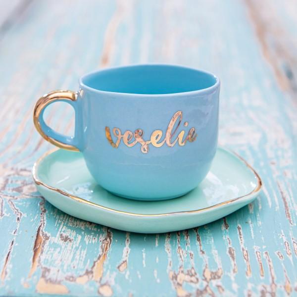 Set Espresso Manifest Veselie
